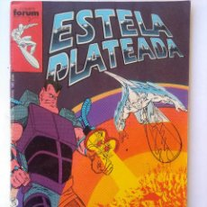 Cómics: ESTELA PLATEADA 4. Lote 218662102