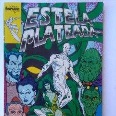 Cómics: ESTELA PLATEADA 5. Lote 218662177