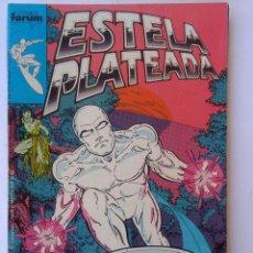 Cómics: ESTELA PLATEADA 6. Lote 218662227