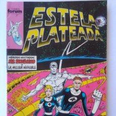 Cómics: ESTELA PLATEADA 11. Lote 218662546