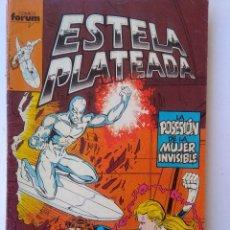 Cómics: ESTELA PLATEADA 12. Lote 218662663