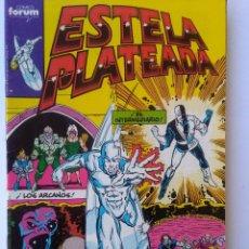 Cómics: ESTELA PLATEADA 13. Lote 218662766