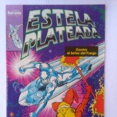 Cómics: ESTELA PLATEADA 14. Lote 218662983