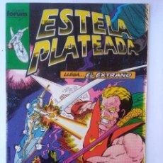 Cómics: ESTELA PLATEADA 20. Lote 218663125