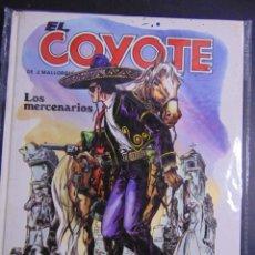 Cómics: EL COYOTE N: 3. Lote 218667486