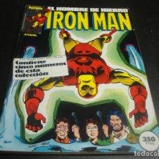 Comics: IRON MAN DEL 26 AL 30. Lote 218669016