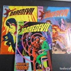 Fumetti: LOTE 3 DAREDEVIL. Lote 218672132