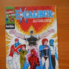 Cómics: EXCALIBUR Nº 26 - MARVEL - FORUM (Z). Lote 218681947