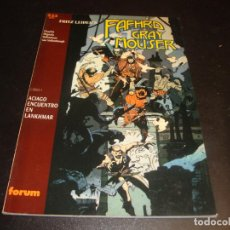 Cómics: FAFHRD AND THE GRAY MOUSER 1. Lote 218683622