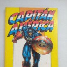 Fumetti: CAPITAN AMERICA/OBRA COMPLETA FORUM.. Lote 218719045