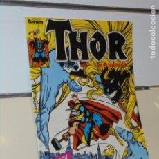 Comics : THOR EL PODEROSO VOL. 1 Nº 31 - FORUM. Lote 218730733