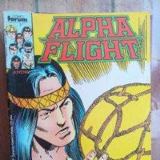 Cómics: ALPHA FLIGHT. Nº 20. FORUM. Lote 218744772