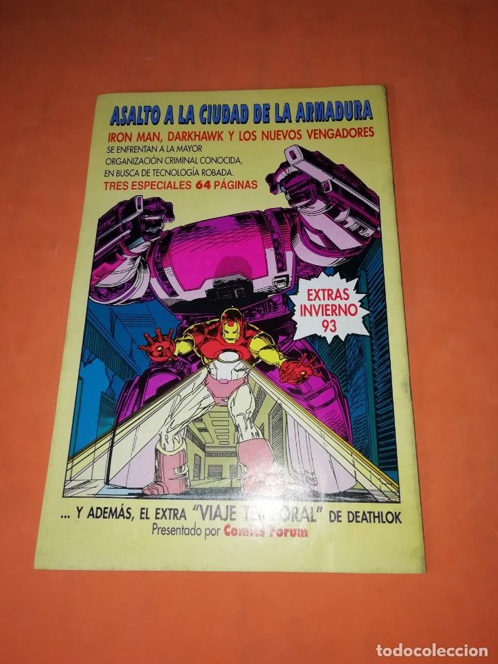Cómics: X-MEN. Nº 17. LLEGA EL DESOLLADOR DE ALMAS. FORUM GRAPA - Foto 3 - 218766940