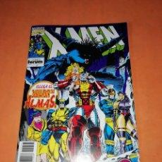 Cómics: X-MEN. Nº 17. LLEGA EL DESOLLADOR DE ALMAS. FORUM GRAPA. Lote 218766940
