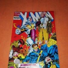 Cómics: X-MEN. Nº 12. A MERCED DEL PELIGRO. FORUM GRAPA. Lote 218767328