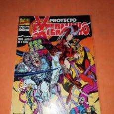 Cómics: LA PATRULLA X. PROYECTO EXTERMINIO. Nº 4 DE 9. FORUM GRAPA. Lote 218768568