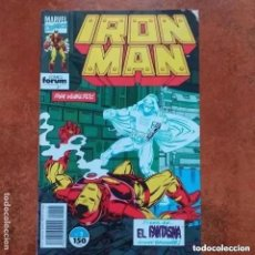 Cómics: IRON MAN NUM 5. HA VUELTO. FORUM. Lote 218816652