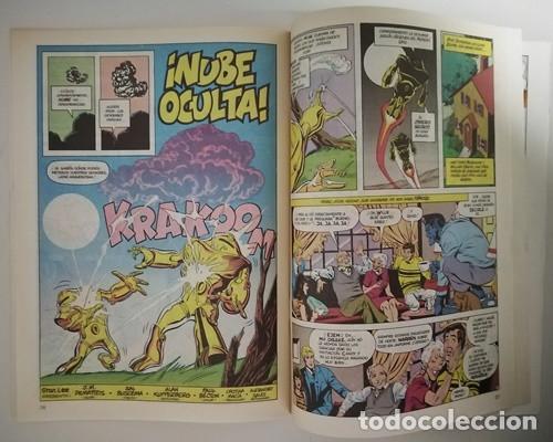 Cómics: Los Nuevos Vengadores, 3 – Forum, 04/1987   + EPISODIO DE LOS NUEVOS DEFENSORES - Foto 8 - 218848772