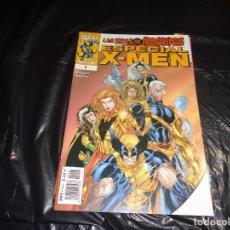 Cómics: ESPECIAL X-MEN Nº 1 LAS ERAS DE APOCALIPSIS FORUM. Lote 218917858