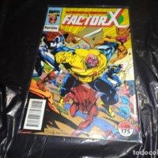 Cómics: FACTOR-X Nº 68 VOL.1 LA CANCIÓN DEL VERDUGO PARTE 2 FORUM. Lote 218919481