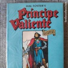 Cómics: PRINCIPE VALIENTE: LA REINA DE LA OSCURIDAD COMICS FORUM. Lote 218957518