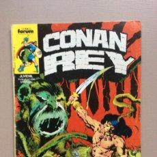 Cómics: CONAN N 16-FORUM. Lote 219005536
