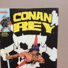 Cómics: CONAN N 21-FORUM. Lote 219005911