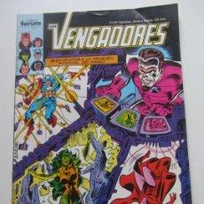Cómics: LOS VENGADORES VOL. 1 - Nº 44 FORUM BUEN ESTADO E8. Lote 219013195