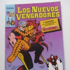 Cómics: LOS NUEVOS VENGADORES Nº 2 VOL. 1 FORUM BUEN ESTADO E8. Lote 219013630