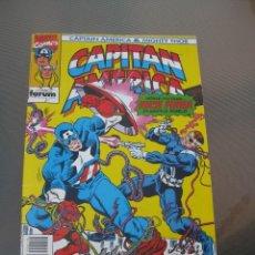 Cómics: CAPITAN AMERICA. Nº 10. 1993. Lote 219043772
