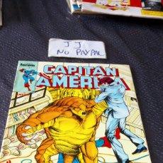 Cómics: CÓMICS FORUM CAPITÁN AMÉRICA 51. Lote 219055732