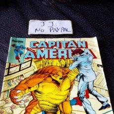 Cómics: CÓMICS FORUM CAPITÁN AMÉRICA 51. Lote 219055927