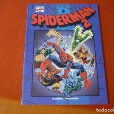 Cómics: SPIDERMAN COLECCIONABLE 2 Nº 4 EL ATAUD ¡BUEN ESTADO! MARVEL FORUM AZUL. Lote 219077147