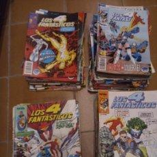 Comics : LOS 4 FANTÁSTICOS VOL. 1 (CASI COMPLETA 131 DE 134 VOLÚMENES) (FALTAN LOS Nº 26, 32 Y 94). Lote 219089526