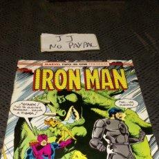 Cómics: CÓMICS FORUM IRON MAN 41. Lote 219135923