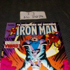 Cómics: CÓMICS FORUM IRON MAN 36. Lote 219135987