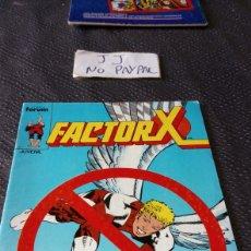 Cómics: CÓMICS FORUM FACTOR X 15. Lote 219163771