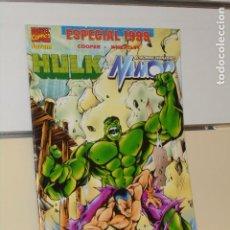 Cómics: HULK & NAMOR ESPECIAL 1999 - FORUM. Lote 219215861