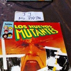 Cómics: CÓMICS FORUM LOS NUEVOS MUTANTES 27. Lote 219271375