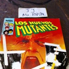 Cómics: CÓMICS FORUM LOS NUEVOS MUTANTES 27. Lote 219271452