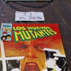 Cómics: CÓMICS FORUM LOS NUEVOS MUTANTES 27. Lote 219271517