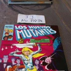 Cómics: CÓMICS FORUM LOS NUEVOS MUTANTES 36. Lote 219271708
