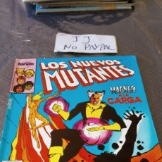 Cómics: CÓMICS FORUM LOS NUEVOS MUTANTES 37. Lote 219272003