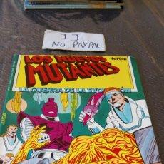 Cómics: CÓMICS FORUM LOS NUEVOS MUTANTES 42. Lote 219272338