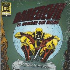 Comics: DAREDEVIL MARVEL EDGE - COMPLETA A FALTA DEL NUMERO 22 - LEER DESCRIPCION. Lote 219283401