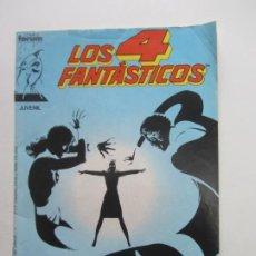 Cómics: LOS 4 FANTÁSTICOS VOL. 1 Nº 52 FORUM E8. Lote 219310396