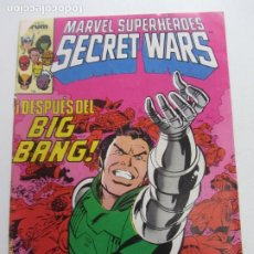 Cómics: SECRET WARS II Nº 12 FORUM MUCHOS MAS A LA VENTA, MIRA TUS FALTAS E2. Lote 219420151