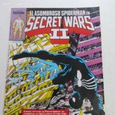 Cómics: SECRET WARS II Nº 20 SPIDERMAN FORUM MUCHOS MAS A LA VENTA, MIRA TUS FALTAS E2. Lote 219420216