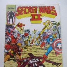 Cómics: SECRET WARS II Nº 13 ROM FORUM MUCHOS MAS A LA VENTA, MIRA TUS FALTAS E2. Lote 219420577
