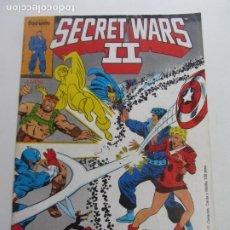 Cómics: SECRET WARS II Nº 25 ROM FORUM MUCHOS MAS A LA VENTA, MIRA TUS FALTAS E2. Lote 219420715